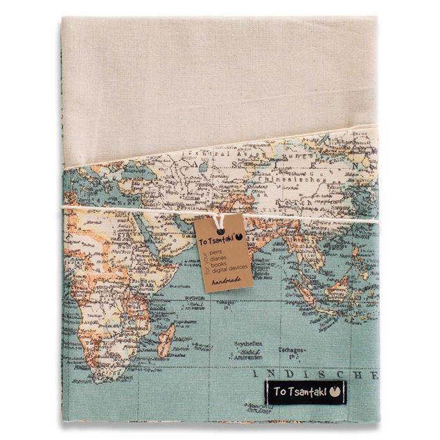 Εικόνα της ToTsantaki_ Earth Map