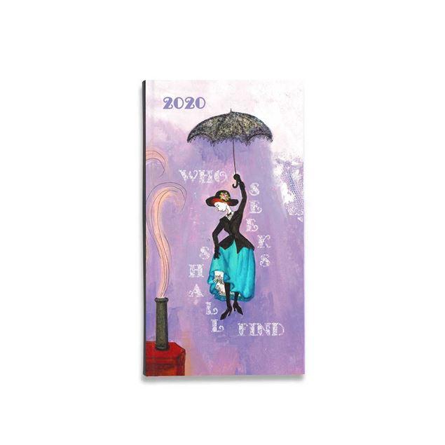 """Εικόνα της Ατζεντα  """"Silhouette"""" εβδομαδιαια (8,5Χ14)_d"""