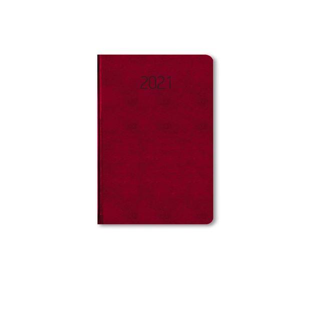 """Εικόνα της Ατζέντα """"Tempo"""" μεσαία (7Χ10,5)  σε 4 χρώματα_d"""