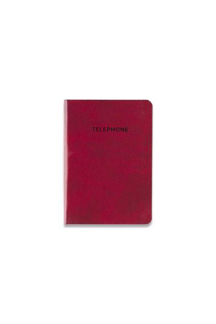 Εικόνα της ΕΥΡΕΤΗΡΙΟ ΤΕΜPO  με Εξώφυλλο ημίσκληρο σε 5 χρώματα
